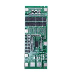 24V 6S 40A 18650 Li-Ion Lithium Battery Poretect Board Solar