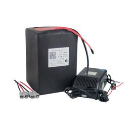 72V 33Ah Lithium Li-ion Battery Pack for 2000W Ebike Scooter