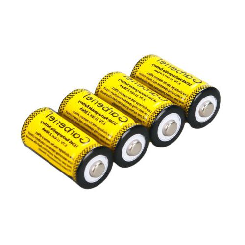 Batteries Battery Li-ion
