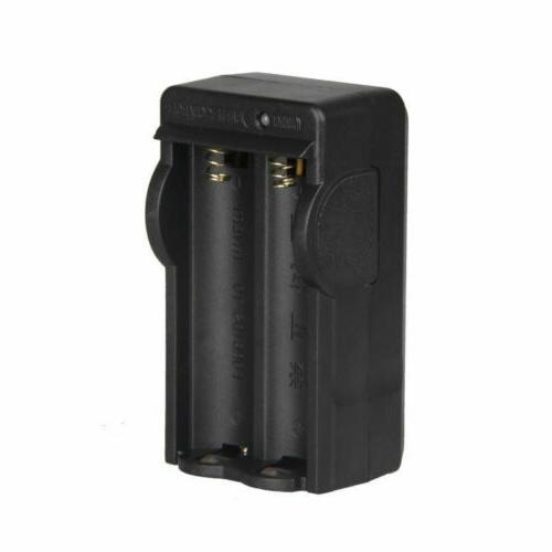 Li-ion Batteries with for