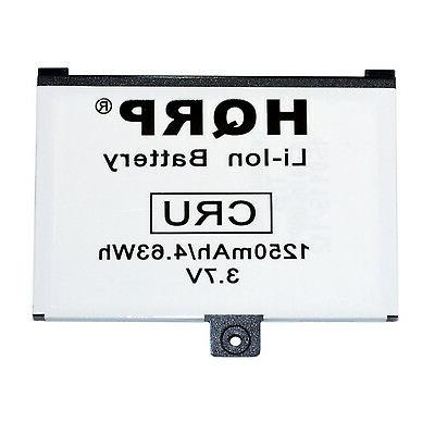 li ion battery replacement
