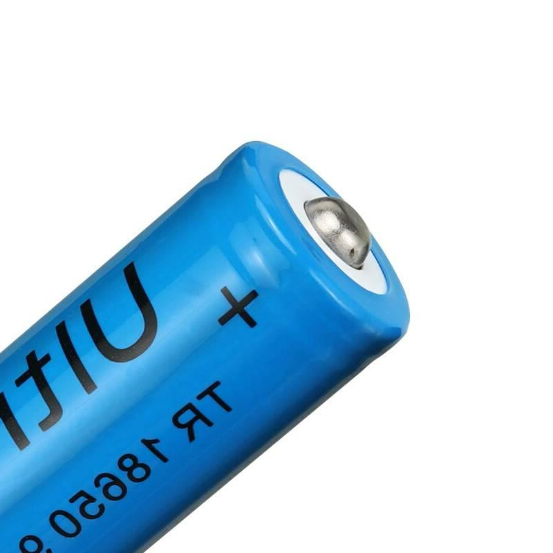 Lot Ultrafire 18650 3.7V Li-ion Rechargeable for