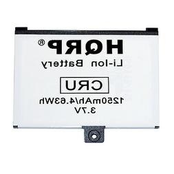 Li-Ion Battery replacement for Barnes & Noble NOOK Classic,