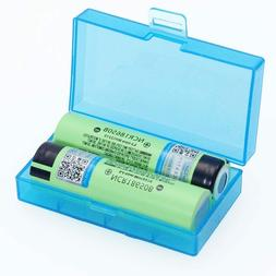 Rechargeable Flashlight Batteries 3.7V PCB 3400mah Protected